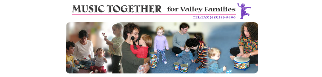Music Together for Valley Families